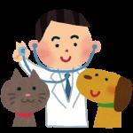 ちゃんと打ってる?狂犬病ワクチン